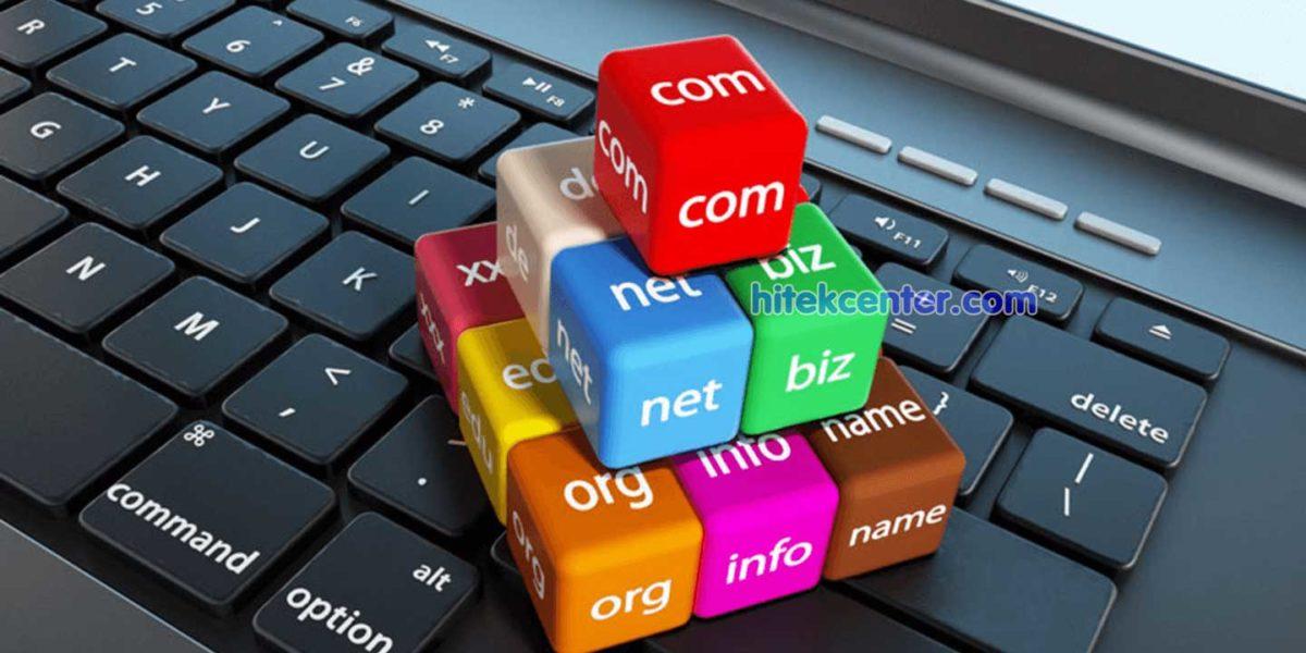 Domain name là gì ?